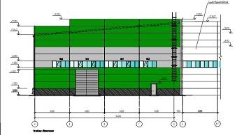 Архитектурно-строительное проектирование (АР, АС) в Магнитогорске