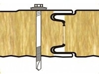 Стеновые Z-lock