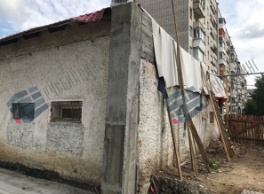 Организация парковочных мест г.Асбест, реконструкция магазина