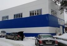 "Производство матрасов для компании ТМ ""Конкорд"", г.Екатеринбург"